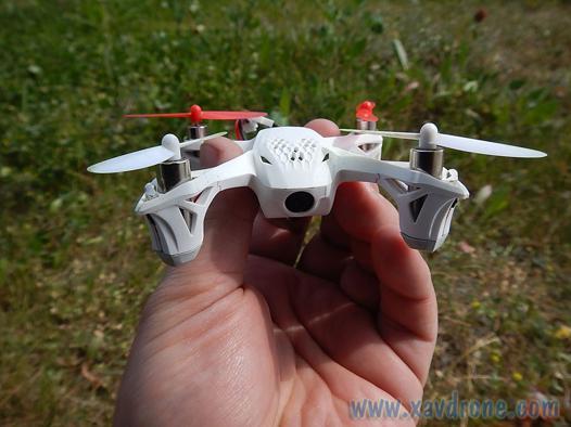 meilleur drone debutant