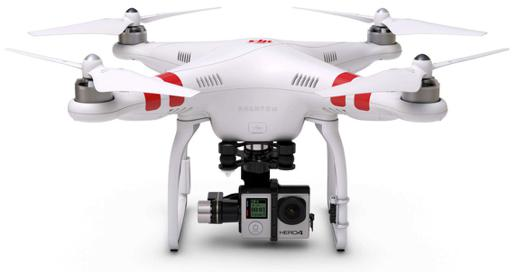 meilleur drone