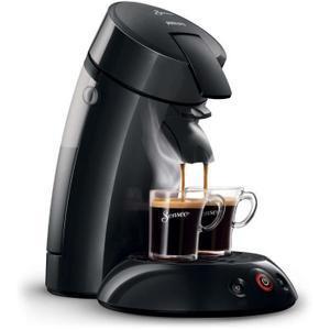 meilleur machine a café dosette