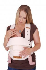 meilleur porte bébé physiologique