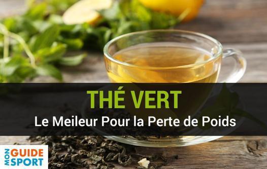 meilleur the vert