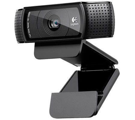 meilleur webcam