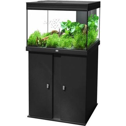 meuble aquarium 60l