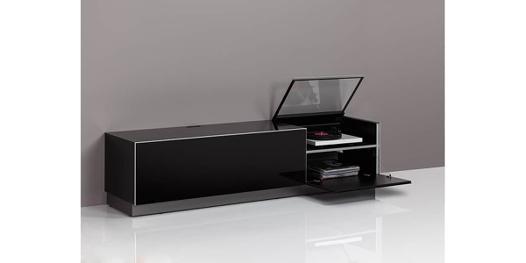 meuble hifi platine vinyle