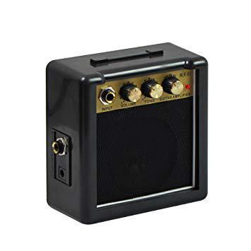 mini ampli guitare portable