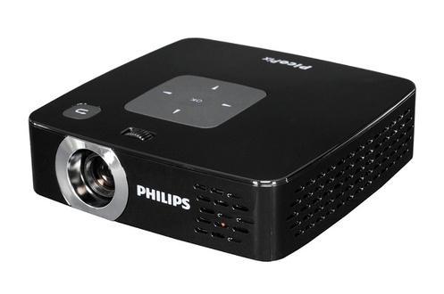 mini projecteur philips