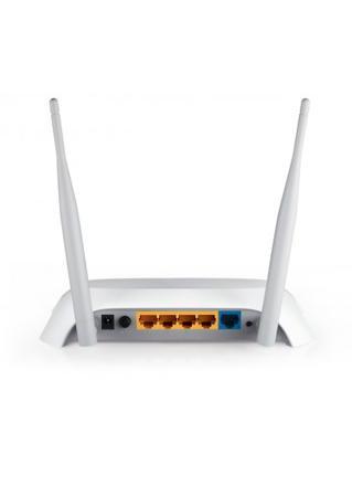 modem routeur wifi
