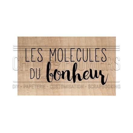 molecule du bonheur