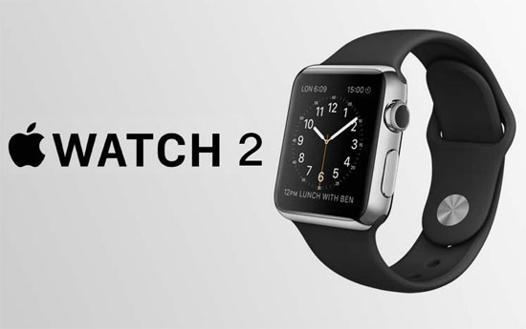 montre apple iwatch 2