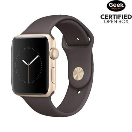 montre apple watch serie 2
