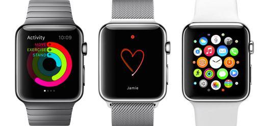 montre connectée apple prix