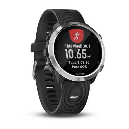 montre running garmin
