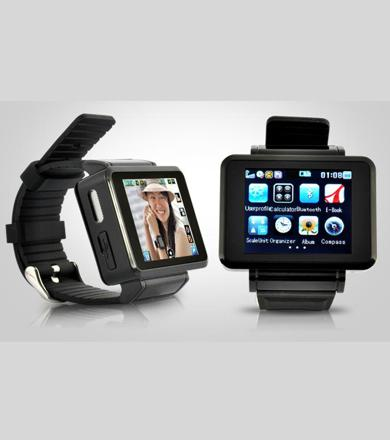 montre telephone 4g