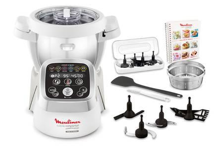 moulinex robot cuiseur