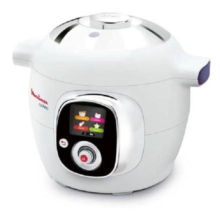 multicuiseur intelligent moulinex cookeo