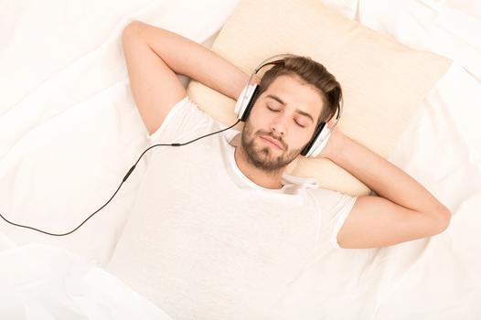 musique avant de dormir