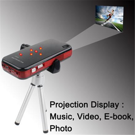 nano projecteur