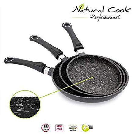 natural cook professionnel