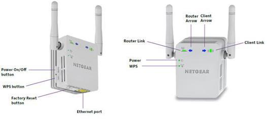 netgear connect