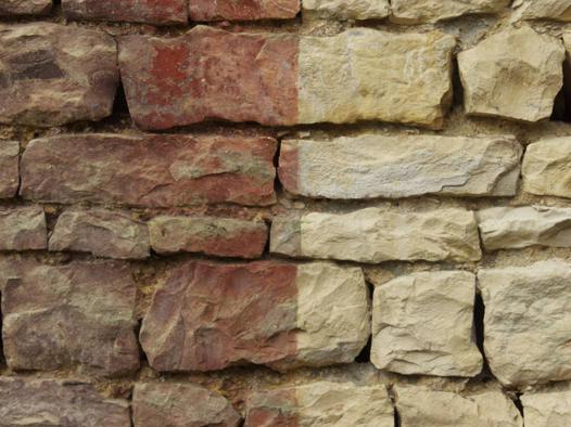 nettoyage pierre
