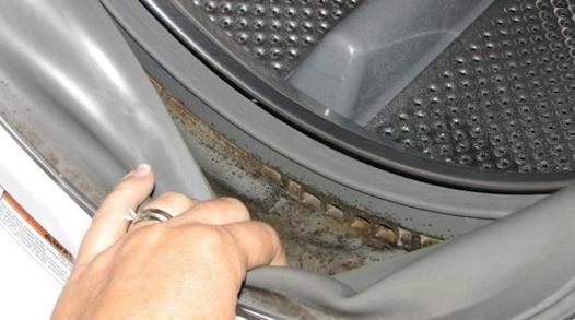 nettoyer sa machine à laver le linge