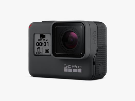 nouvelle gopro hero