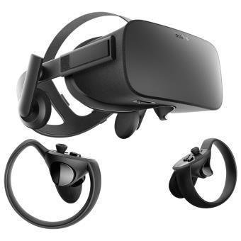 oculus achat