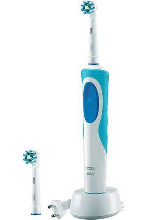 oral b brosse a dents electrique prix