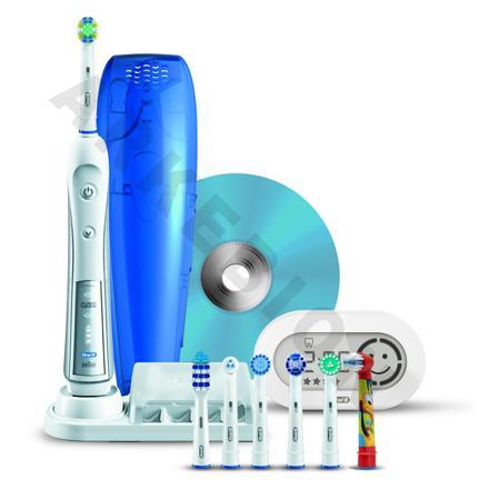 oral b professionnel de santé