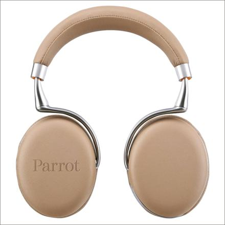 parrot zik bluetooth pc