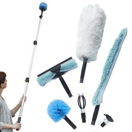 perche de nettoyage