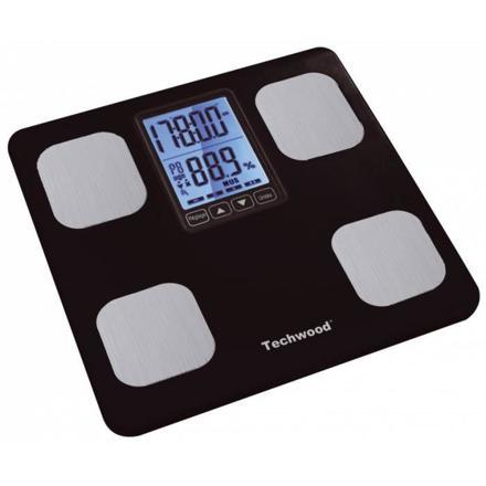 pese personne qui calcule masse graisseuse