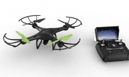 petit drone pas cher