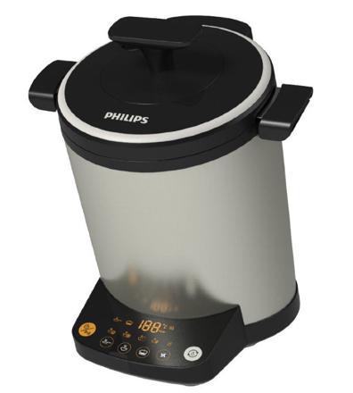 philips robot cuiseur