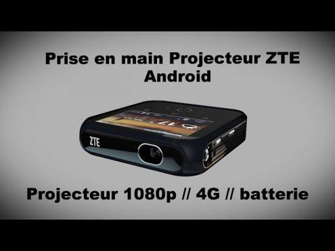 pico projecteur full hd