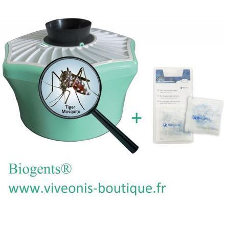 piege anti moustique