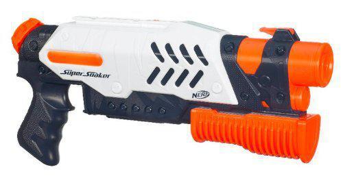 pistolet a eau puissant adulte