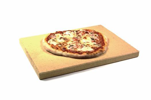 plaque à pizza pour four