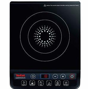 plaque induction tefal
