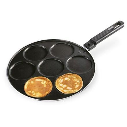 poele pancake