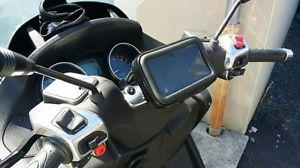 porte telephone scooter