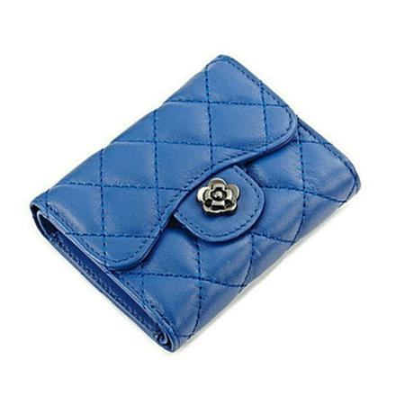 portefeuille femme de luxe