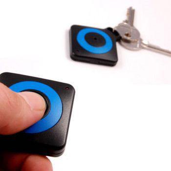 pour retrouver ses clés