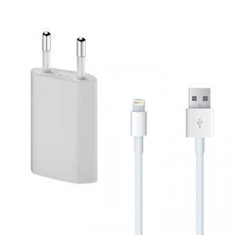 prix chargeur iphone 5s