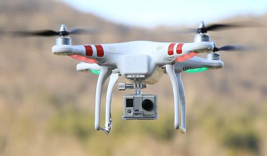 prix des drones