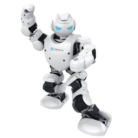 pro robot