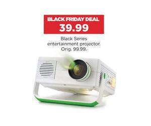 projecteur black friday