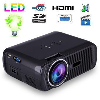 projecteur video portable