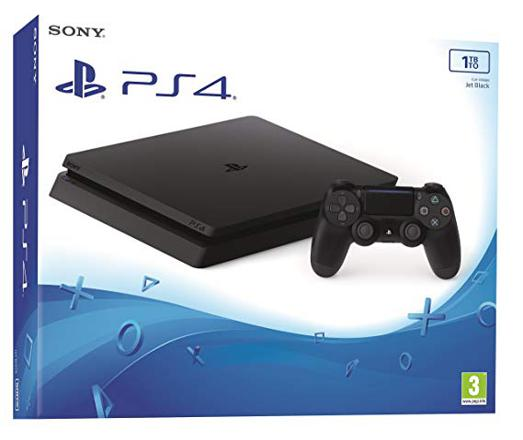 ps4 slim amazon