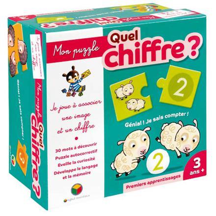 puzzle pour enfant de 3 ans
